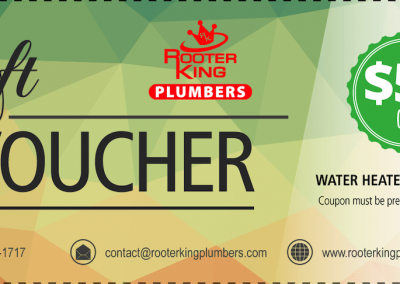 Marietta Plumbers Voucher 50 Off Water Heater