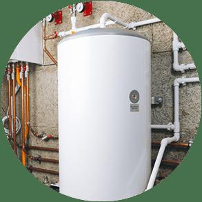 Marietta Plumbers Water Heater Circle